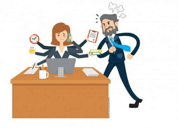 Nuevo plan de la Inspección de Trabajo contra el abuso de la contratación temporal y tiempo parcial