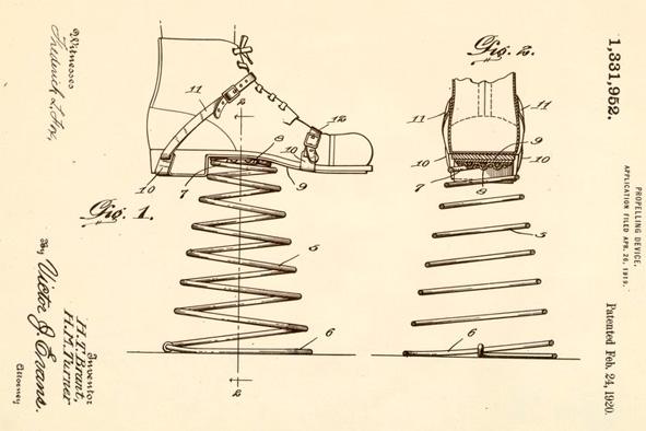 Patentes y marcas con asesores de empresas