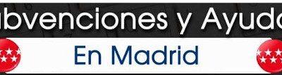 Ayudas de la Comunidad de Madrid a pymes afectadas por covid