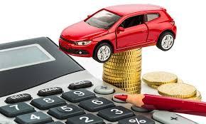 Hacienda y la deducción de los vehículos y gastos por uso