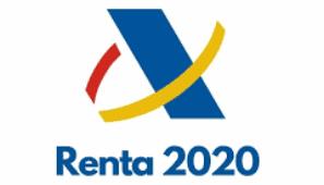 RENTA Y PATRIMONIO EJERCICIO 2020